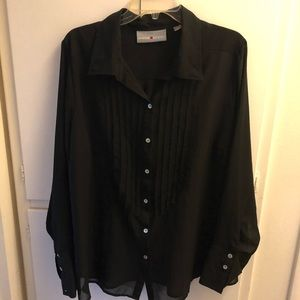 Avenue Studio 18/20 blouse